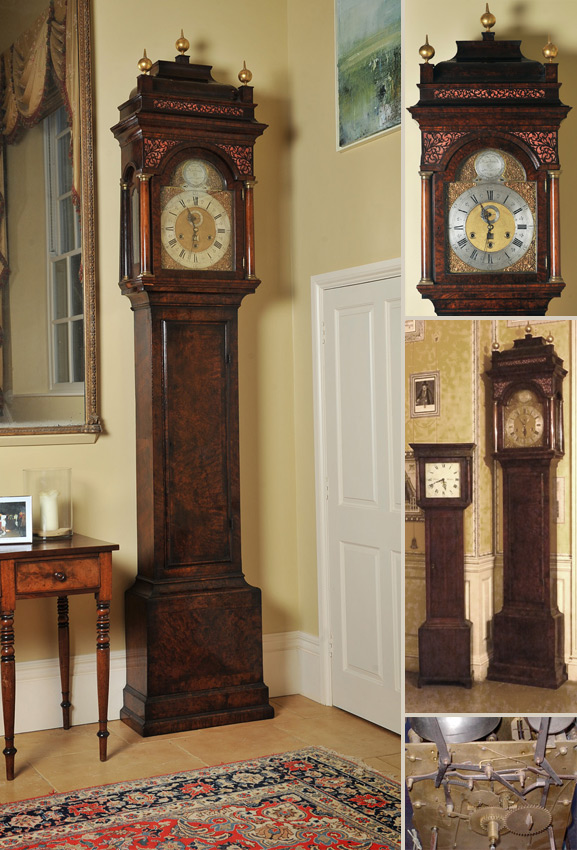 Marwick Clock For Sale